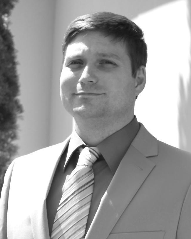 Heath Skinner, Benefits Specialist