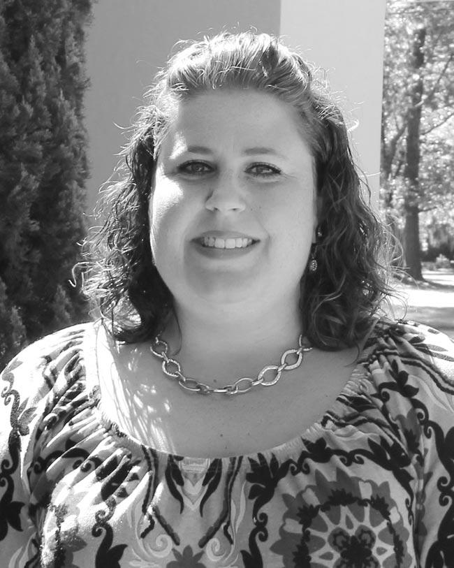 Jennifer Mahon, Claims Specialist