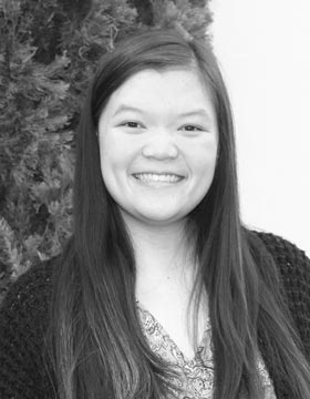 Jessica Huntsman, Group Sales Assistant